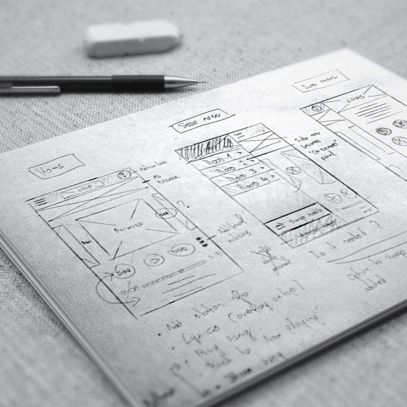 App Konzeption und Beratung